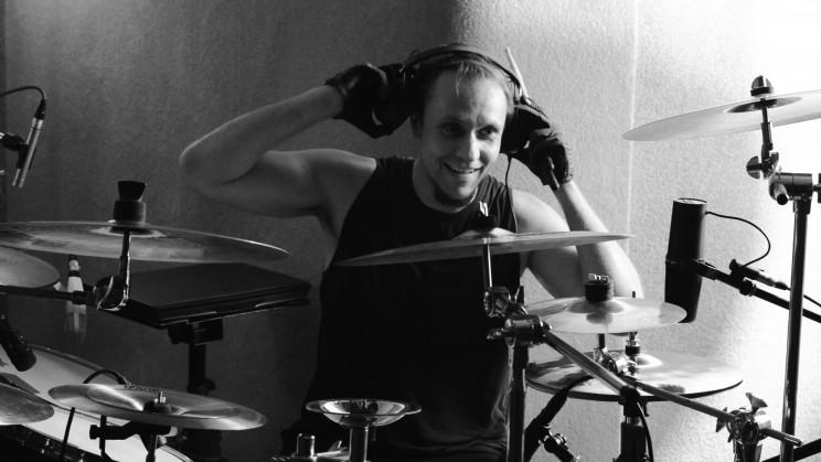 drumtalk home